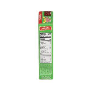 Jambalaya Mix Nutrition
