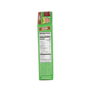 Gumbo Rice Nutrition