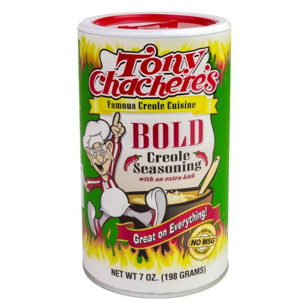BOLD Creole Seasoning
