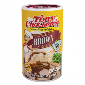 Instant Brown Gravy Mix