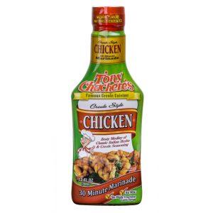 Chicken Pourable Marinade