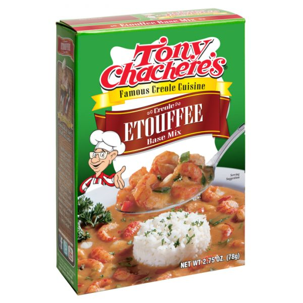 Etouffee Dinner Mix