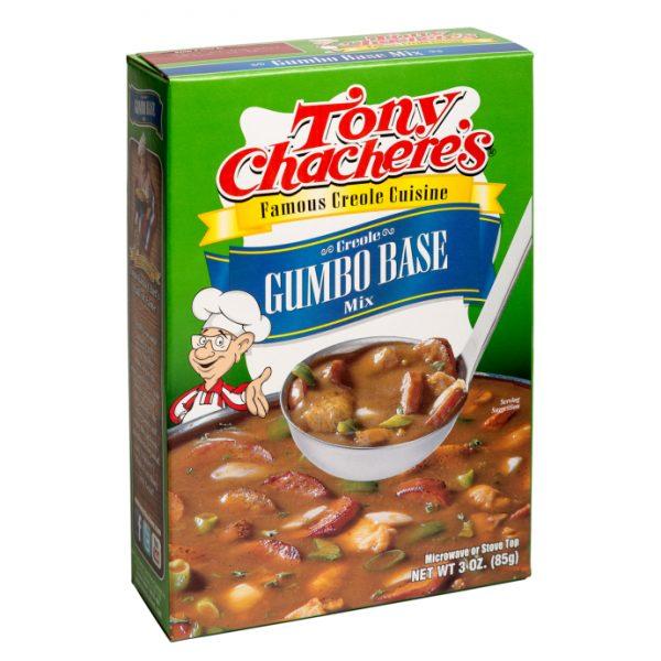 Gumbo Base Dinner Mix