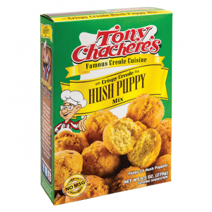 Crispy Creole Hush Puppy Mix