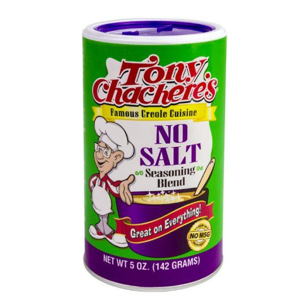 No Salt Seasoning Blend