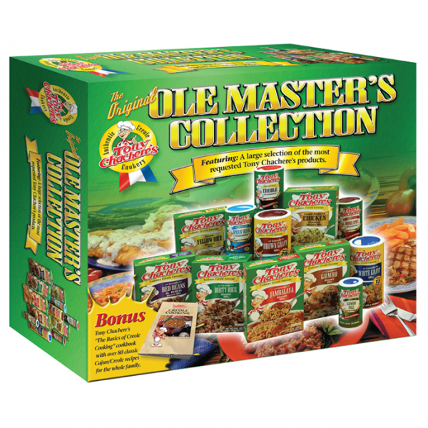 Ole Master Collection