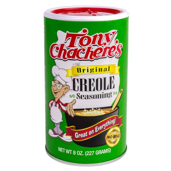 Tony's Original Creole Seasoning