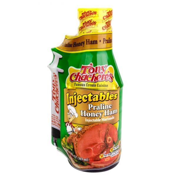 Praline Honey Ham Injectable Marinade
