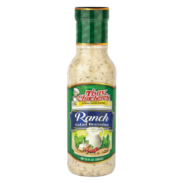 Creole-Style Ranch Salad Dressing