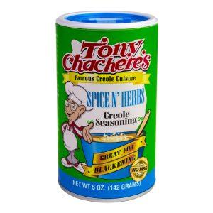 Spice N' Herbs Creole Seasoning