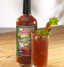 Tony Chachere's Famous Creole Cuisine Launches Creole-Style Bloody Mary Mix