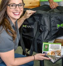 Waitr Spices Up Delivery in Lafayette with Tony Chachere's
