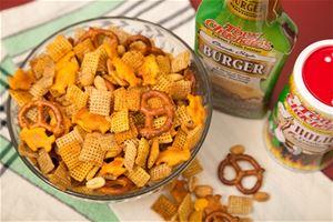 Tony's BOLD Snack Mix