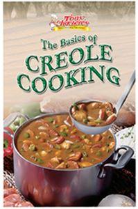 Creole Cooking Basics