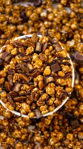 Moose Munch Christmas Snack Mix2