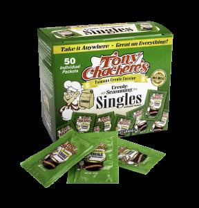 Individual Seasoning Packets