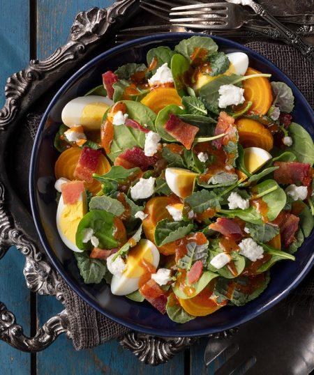 Tony's French Salad