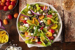 Tony's Italian Salad