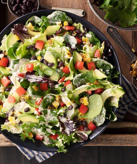 Tony's Ranch Salad