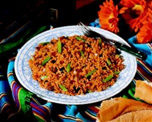 Rice Casablanca