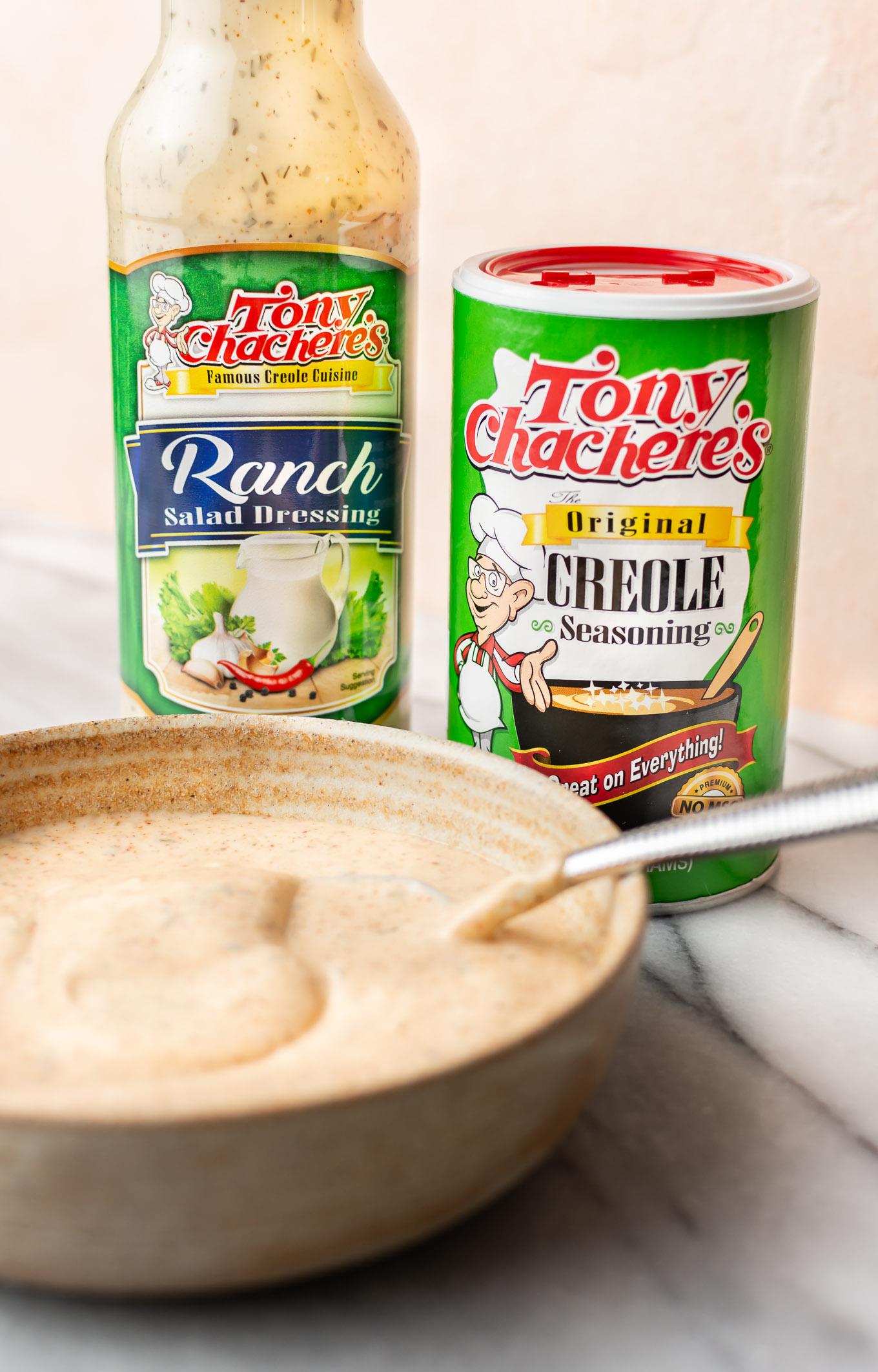 Creole Ranch Potato Salad 2