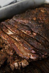 Easy Oven Baked Beef Brisket 2