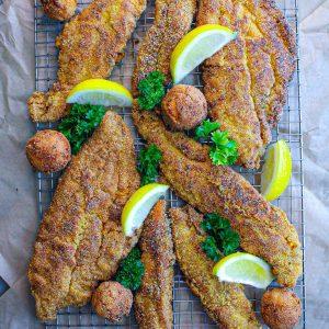 Fried Catfish 2